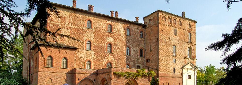 Castello Pralormo